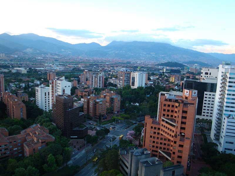 Medellín Nueva Lengua