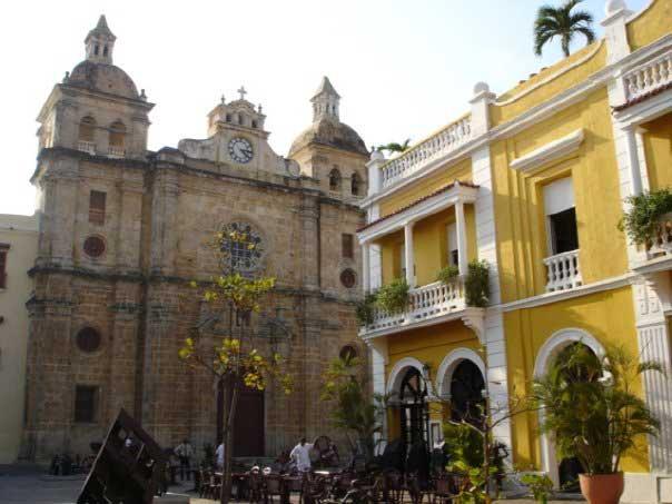 Cartagena Nueva lengua