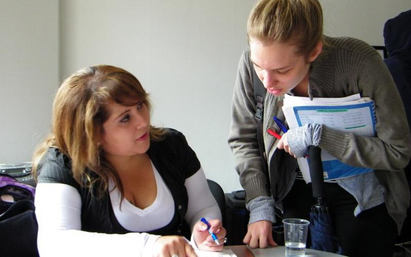 Corso di Spagnolo e Medicina