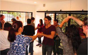 Etudier l'espagnol en Colombie