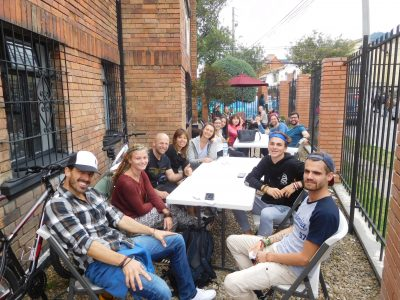 curso de español Bogotá