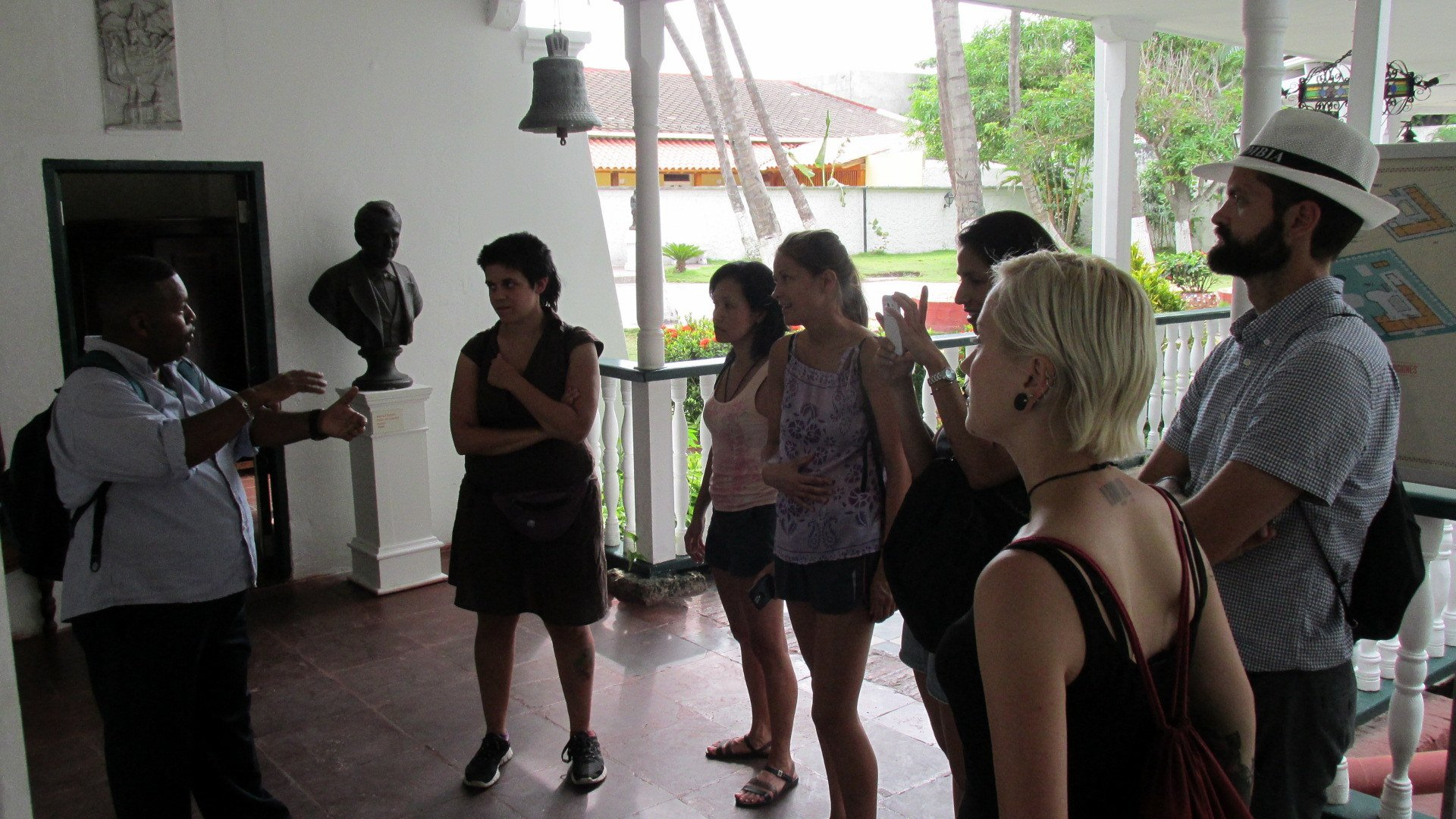 Estudiar español Cartagena