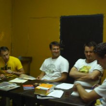 curso propositos especificos nueva lengua colombia