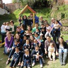 curso voluntariado nueva lengua colombia