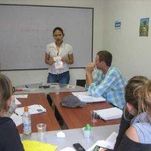 Bogota nueva lengua cursos de español colombia