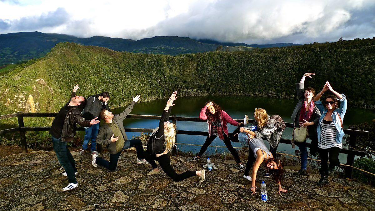 curso español inmersion nueva lengua colombia