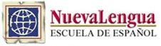 Nueva Lengua Spanish School | Colombia Logo